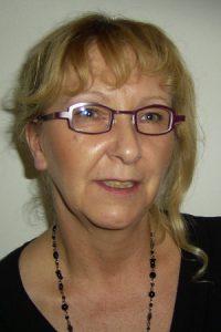 Ingrid Evers, Verkäuferin bei Uhren-Schmuck Deters